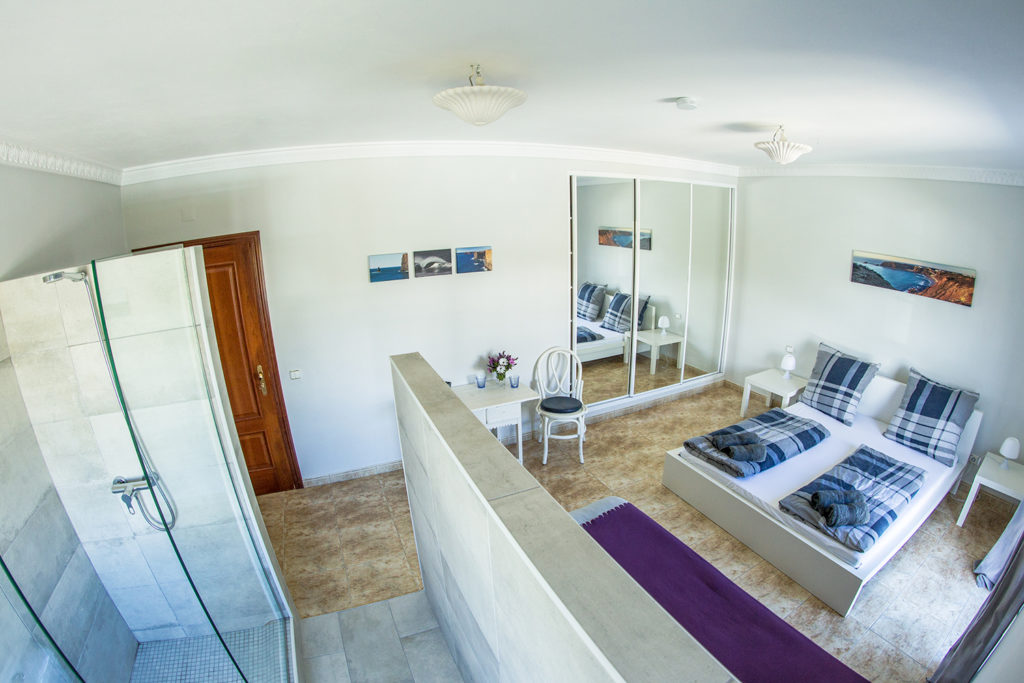 Interior room Living Lodge Algarve