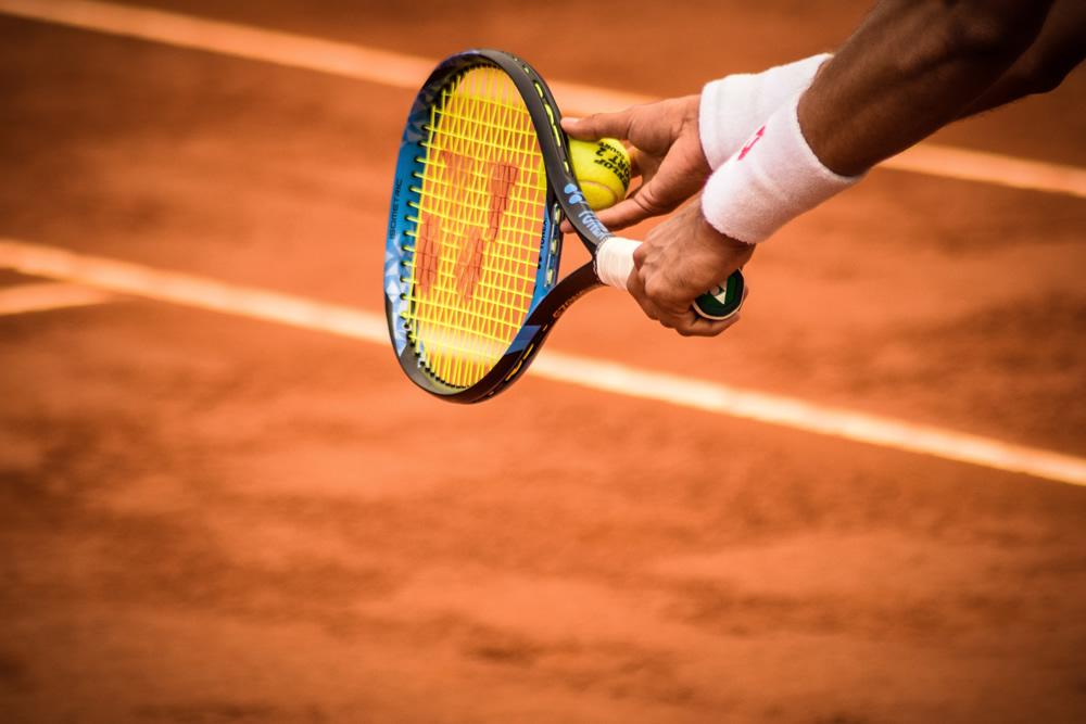 Tennis Algarve Portugal